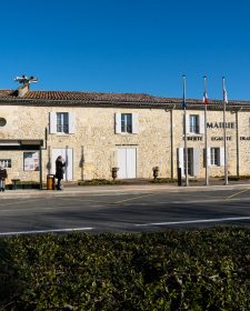 Fargues Saint-Hilaire